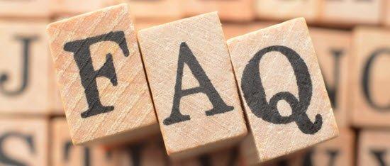 FAQs-V1
