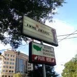 AMA Sign