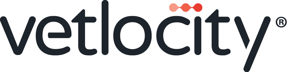 Image result for vetlocity logo